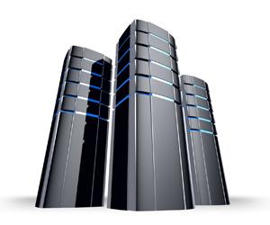 how to build a dedicated server